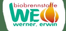 Werner Biobrennstoffe Logo