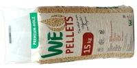 WE-Pellets in 15kg Sack
